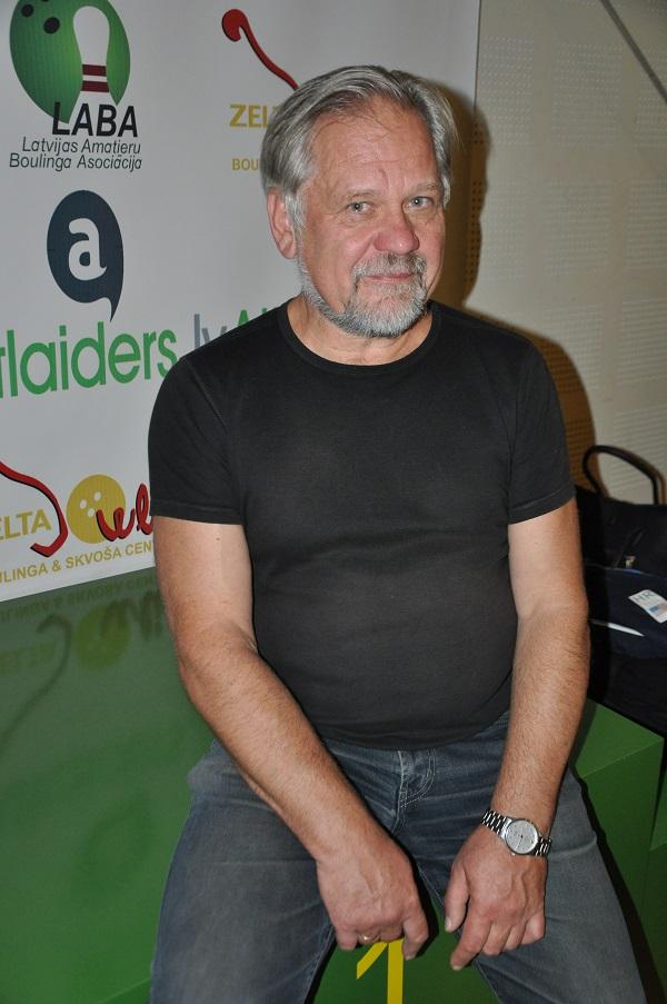 Aldis Lapiņš
