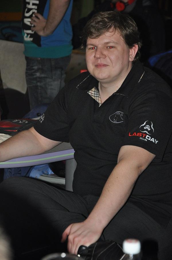 Aleksejs Jeļisejevs