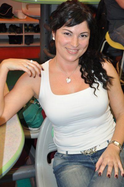 Svetlana Tomiļina