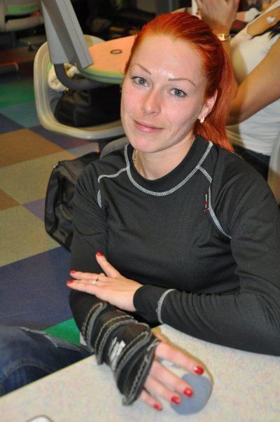Aleksandra Litvjakova