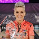 Diāna Zavjalova kļūst par divkārtējo USBC Queens uzvarētāju