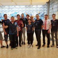 Ir finišējis 4. Latvijas Komandu Čempionāts