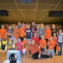 XII Latvian Open Brunswick Youth championship