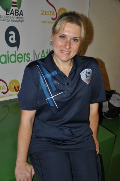 Jeļena Kuruško