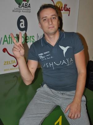 Maksims Jefimovs
