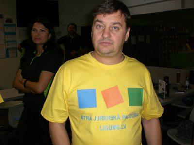 Aleksejs Tomaševskis