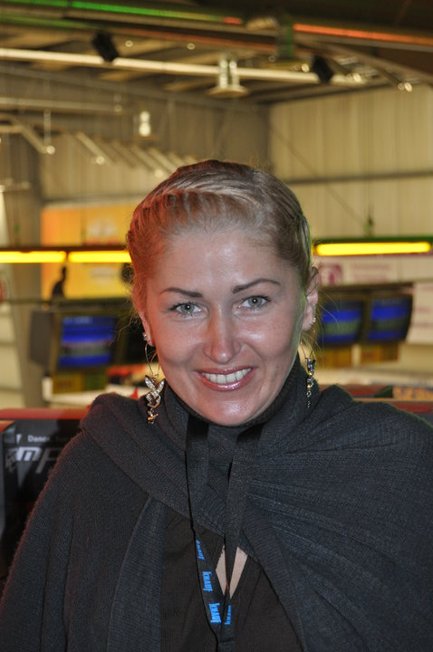 Karīna Maslova