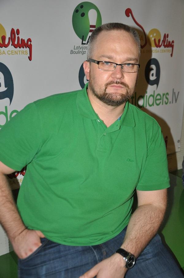 Māris Skudra