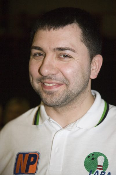 Viktors Gorohovs