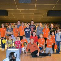 XII Latvian Open Brunswick Youth championship