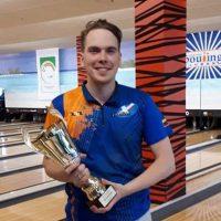 Artūrs Ļevikins uzvar VIP CUP 2018